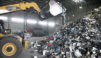 Odpadová směrnice EU